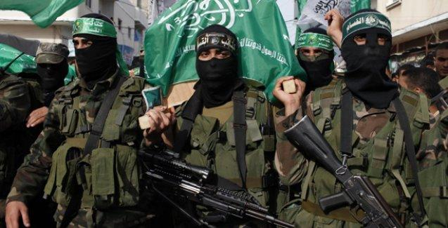 'İstanbul'daki Hamas kampı, MİT denetiminde' iddiası