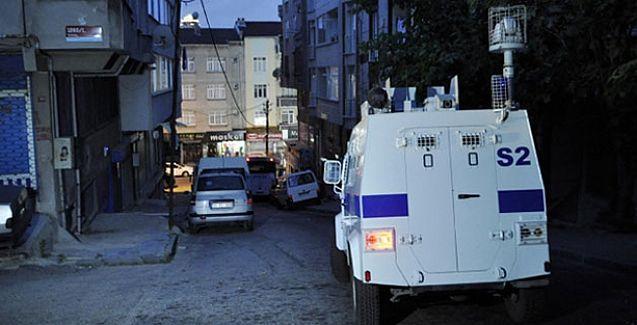HDP Varto Eşbaşkanı gözaltına alındı