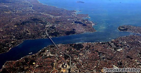 İstanbul'un en gürültülü yeri belli oldu