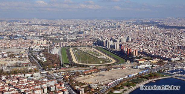 İstanbul'un siluetini bozacak 10 yüksek bina daha