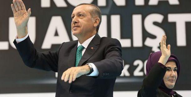 İşte Başbakan Erdoğan'ın resmi mal varlığı