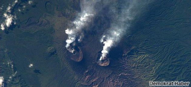 İşte en güzel uydu fotoğrafları