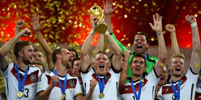 İşte FIFA dünya sıralamasındaki ilk 10 takım