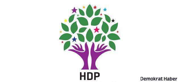 İşte HDP MYK'da yer alan isimler