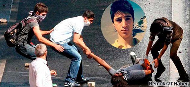 İşte, Mehmet Ayvalıtaş'ın ölüm anı