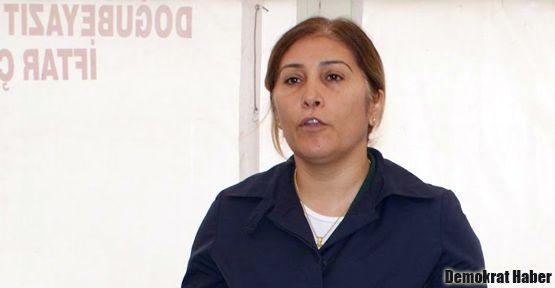 İşte müzakere: BDP'li başkan gözaltında!