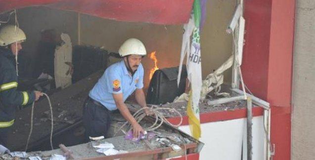 İşte seçim sürecinde HDP'ye yapılan saldırıların tamamı!