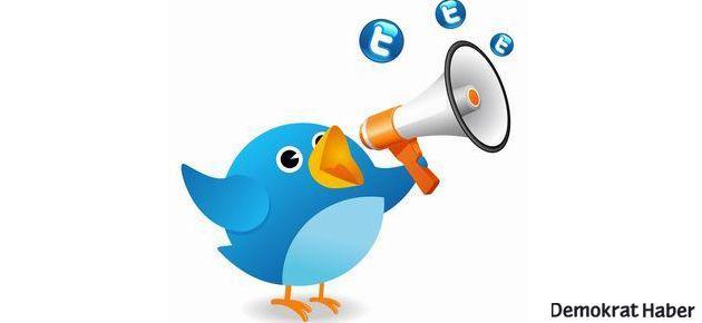 İşte siyasi parti liderlerinin twitter karnesi