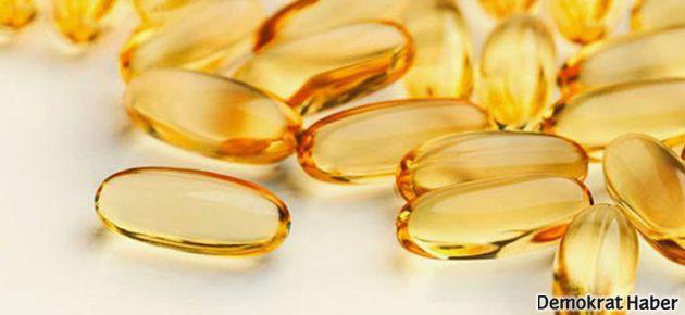 İşte vitamin eksikliğinin belirtileri