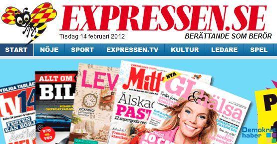İsveç Expressen gazetesinden Zarakolu'na sürekli destek