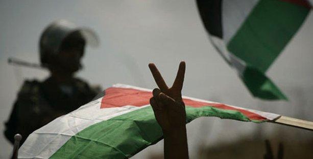 İsveç, Filistin Devleti'ni tanıyacağını açıkladı