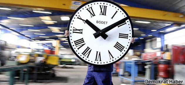 İsveç'te 6 saat mesai denemesi