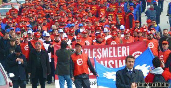 İşveren grubu ILO'nun işleyişini baltalıyor