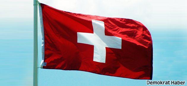 İsviçre ihlallerin olduğu ülkelere de silah satacak