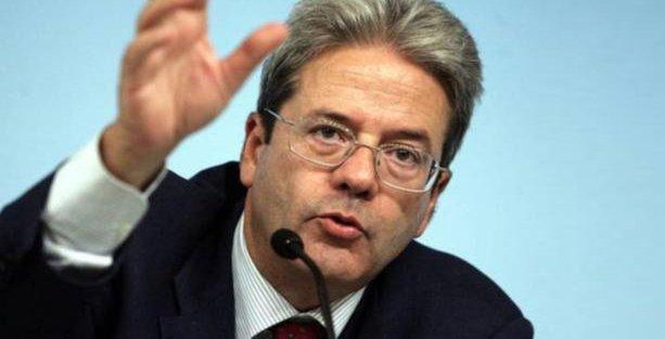 İtalya Dışişleri Bakanı'ndan Türkiye'de ifade özgürlüğü uyarısı