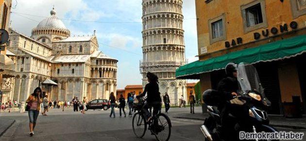 İtalya ekonomik krizle 'paylaşarak' savaşıyor
