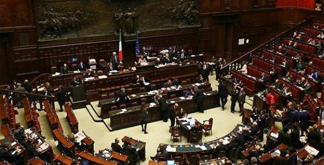 İtalya Meclisi'nde Filistin'i tanıyan önerge kabul edildi