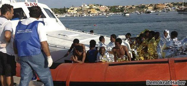 İtalya'da ikinci gemi faciası
