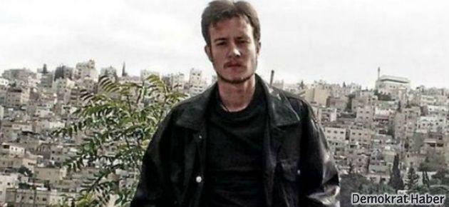 İtalyan fotoğrafçı Taksim'de gözaltına alındı