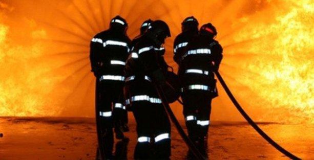 İtfaiyeye 'usulsüz yangın raporu' operasyonu