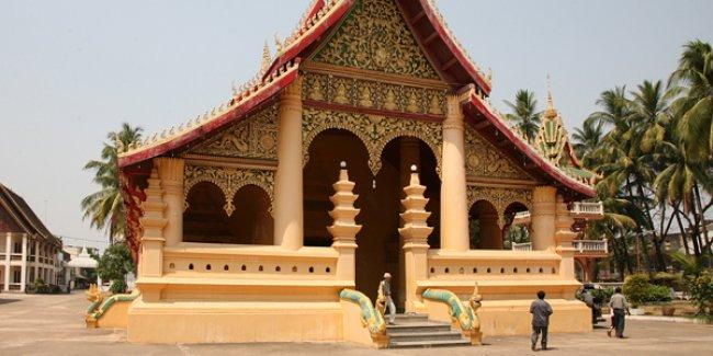 İTÜ rektörü kampüse cami istedi, öğrenciler de Budist tapınağı için kampanya başlattı