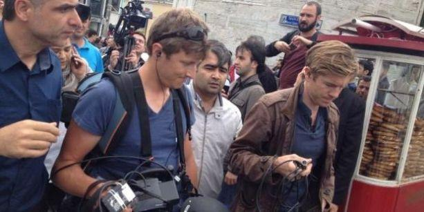 Ivan Watson: Başbakan Erdoğan'ın iddiaları absürt ve gülünç