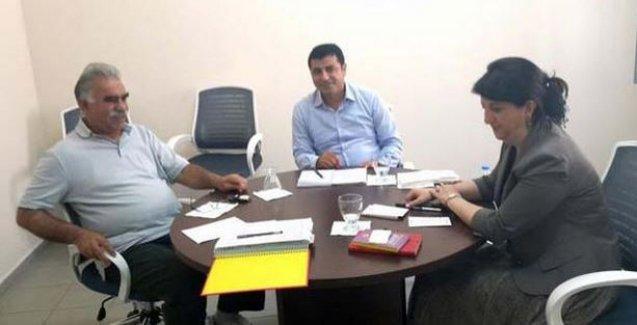 İzleme Heyeti listesi hükümet ve HDP tarafından yalanlandı