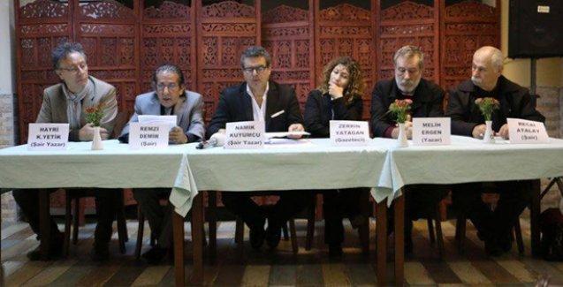 İzmir'de aydınlardan HDP'ye destek büyüyor