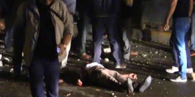 İzmir'deki vahşetin failleri kamera görüntülerine rağmen tutuksuz!