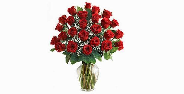 İzmir İnternetten Çiçek Siparişi