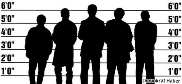 İzmir polisi 'Kürt ve Alevi öğrencileri fişledi' iddiası