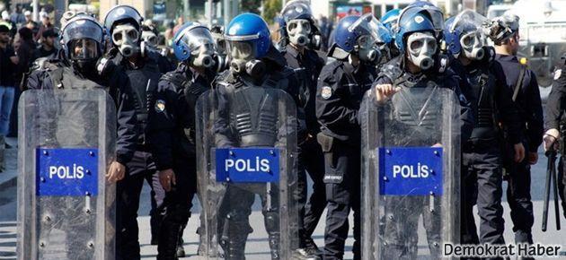 İzmir polisine de OHAL yetkisi