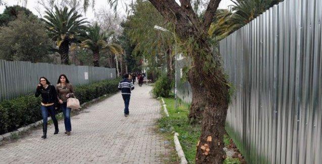 İzmir Valiliği geri adım attı: O yasak kaldırıldı