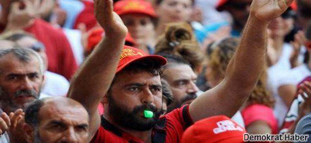 İzmir'de 7500 işçi greve çıkacak
