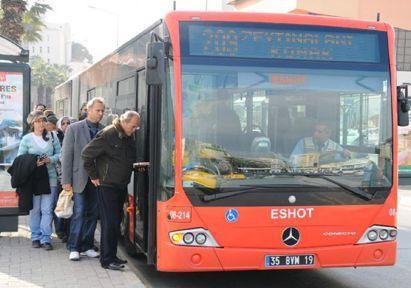 İzmir'de dar gelirliye ulaşım zor
