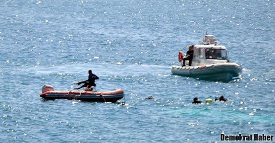 İzmir'de mülteci teknesi battı: 58 ölü