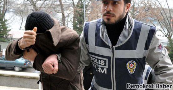 İzmir'de Newroz provokasyonuna 8 gözaltı