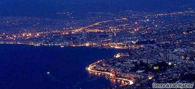 İzmir'e 'din' anketi
