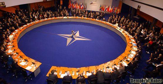 İzmir'e NATO karargahı kuruldu