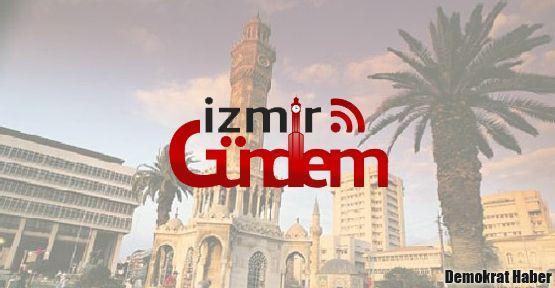 İzmir'in yeni haber sitesi: İzmirgundem.com