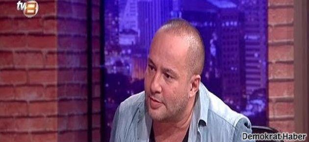 İzzet Çapa sansüre isyan etti, tv8 işine son verdi