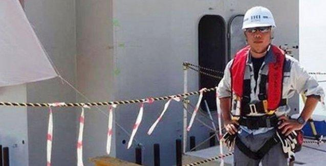 'Japon mühendisi intihar ettiren çatlak Türk malı' iddiası
