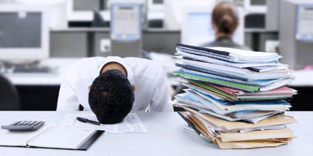 Japonya'da, çalışanlara 'zorunlu tatil yapma hakkı' getirildi