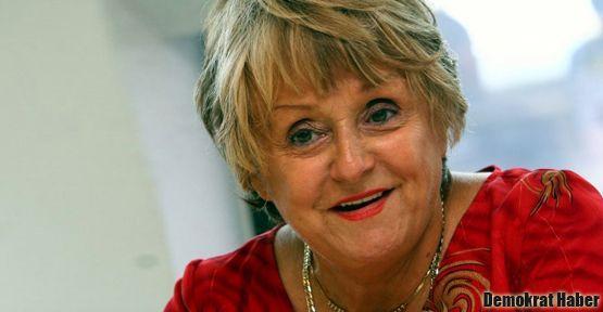 Josette Durieu: Kürtlerle sözleşme yapılsın!