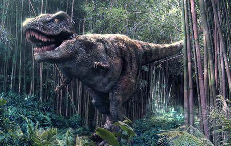 Jurassic Park gerçek mi olacak?