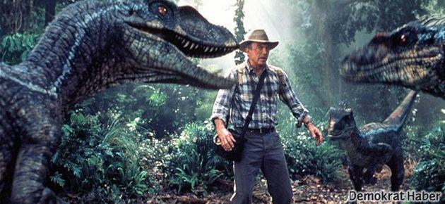 Jurassic Park gerçek olabilir mi?