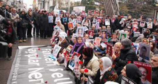 Kader Şili: Ölü veya diri babamı istiyorum