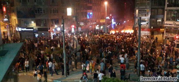 Kadıköy Gezi davası başladı