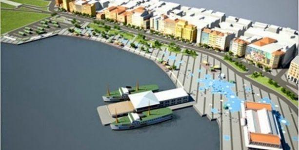 Kadıköy Meydan projesi durduruldu