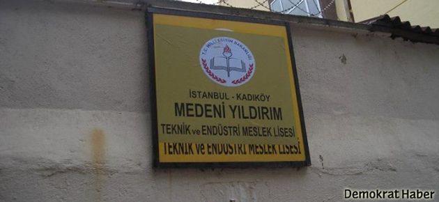 Kadıköy'de okullara direnişçilerin isimleri verildi